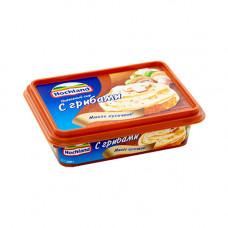 Сыр плавленый Hochland с грибами (200гр)