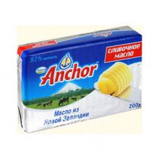 Сливочное масло Anchor 82% (200гр)