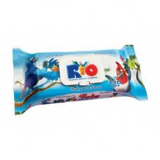 Влажные салфетки RIO (120шт)