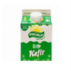 Кефир Pure Milky 2,5% (480мл)