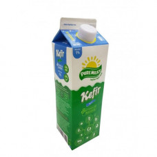 Кефир Pure Milky Bio 2,5% (900мл)