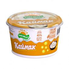 Каймак Pure Milky 45% (180гр)