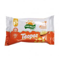 Творог Pure Milky 9% (200гр, зернистый)