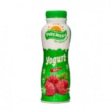 Йогурт Pure Milky 2,5% (330гр)