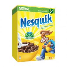 Nesquik завтрак (375гр)