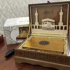 Подарок Книга Корана на арабском языке
