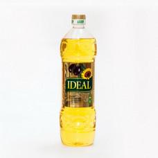 Подсол. + оливк. масло Ideal (1л)