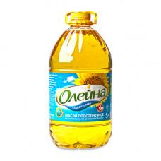 Подсол. масло Олейна (5л)