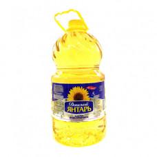 Подсол. масло Янтарь (5л)