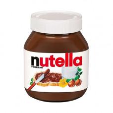 Шоколадная паста Nutella (630гр)