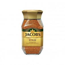 Кофе Jacobs Gold (95гр)