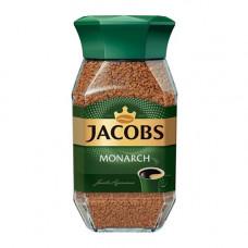 Кофе Jacobs monarch (190гр)