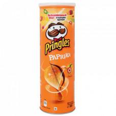Чипсы Pringles (165гр)